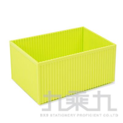 新積木籃-304(綠)