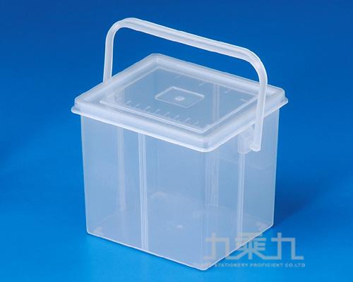 多功能手提收納盒(L) K-512