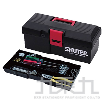 SHUTER 樹德工具箱TB-901