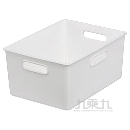 TBD10-1 博多收納盒(白)5L