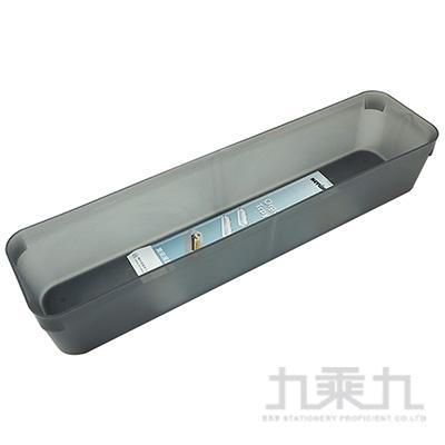 寶來5號深型整理盒(灰)1.98L OH-052