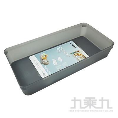 寶來6號深型整理盒(灰)4.1L OH-062