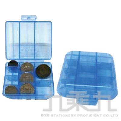K-3016 綜合硬幣收納盒(S)
