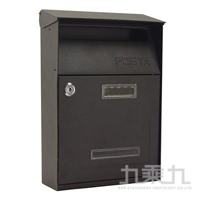自然風情-經典黑信箱
