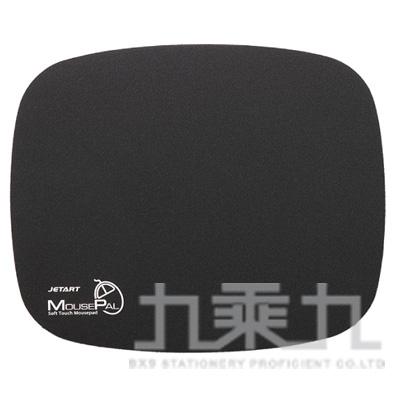JETART紓壓鼠墊-黑色 MP1680