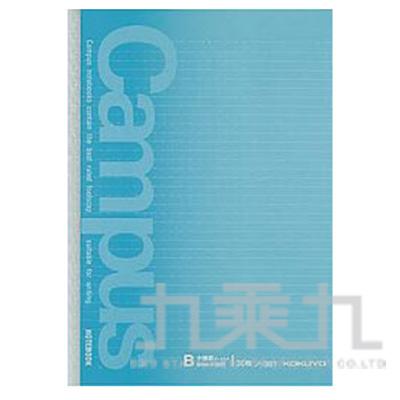 KOKUYO Campus點線筆記本B5(藍) KONO-3BT