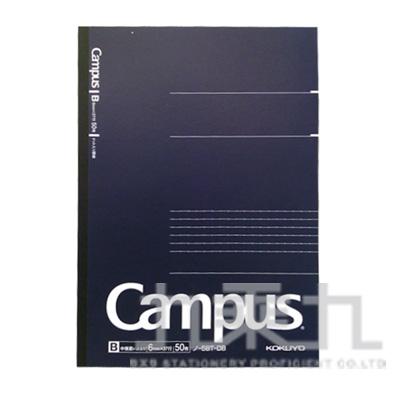 KOKUYO Campus大人筆記本點線B5