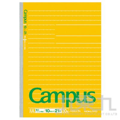 KOKUYO Campus點線筆記本10mm B5 KONO-D3ULT