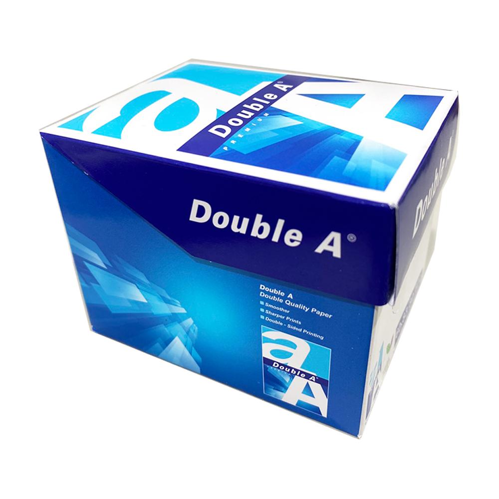 Double A 盒裝便條紙 DS006