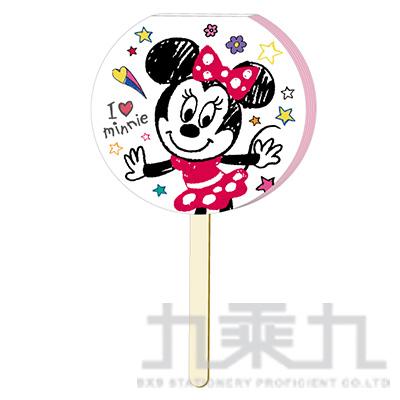 迪士尼棒棒糖便條 DPCI-M86E