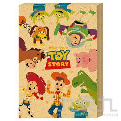 迪士尼 50K便條紙 玩具總動員 DPCI-M506C