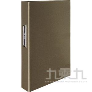 SHINE LIFE STYLE 4X6 3格相本(咖)SPA-164D