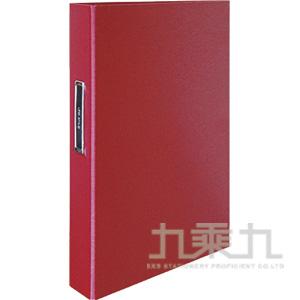 SHINE LIFE STYLE 4X6 3格相本(紅)SPA-164E