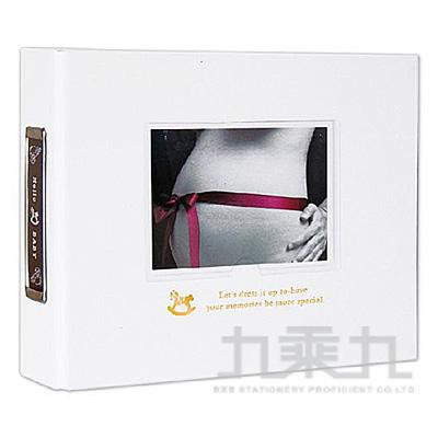 SHINE LIFE寶寶超音波收集冊(白) SPA-202A
