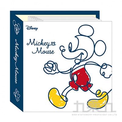 迪士尼32K活頁數位相本 SPH-3208