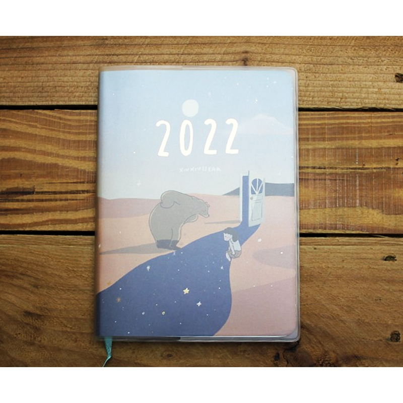 咻咻熊2022年日誌(星河沙漠) 82614