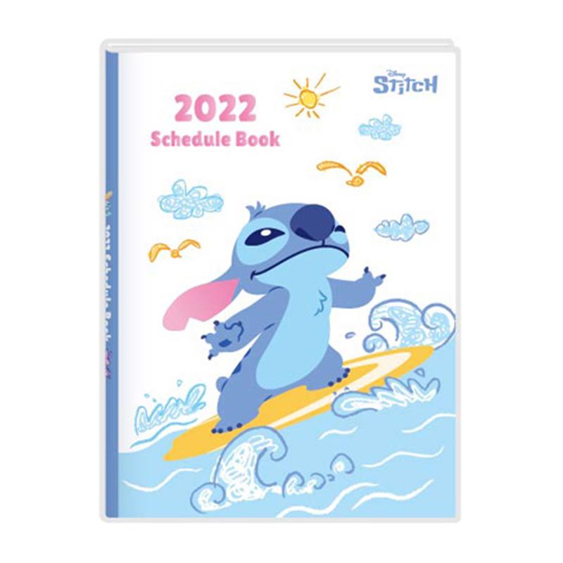 迪士尼跨年月誌50K DPMC-22501C