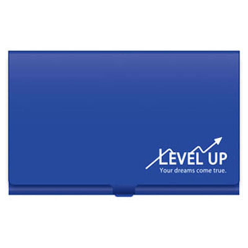 名片盒-藍箭 NH7501-15