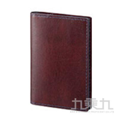 卡片收納與備忘筆記套/紅 R/M:ZVN234Z