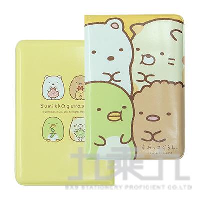 角落小夥伴護照套-黃底版 SG03851A