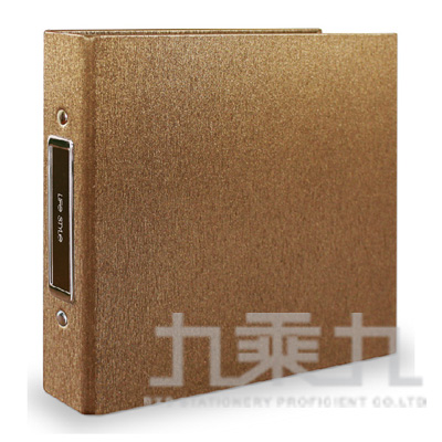 SHINE LIFE STYLE 6格電話名片本(咖) SCC-67D