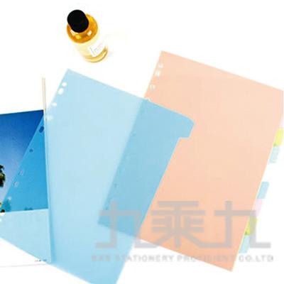 13K11孔分段色卡/PP-10段 WA-13010