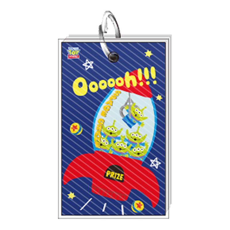 迪士尼單字卡-大 SPCO-33012