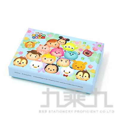 迪士尼 TSUM TSUM彩色名片盒(4) TTNC65-4