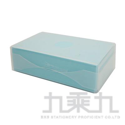 西源名片紙(淺藍) 6811