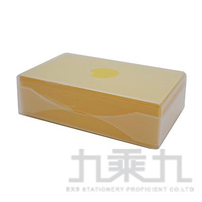 西源名片紙(金黃) 6841
