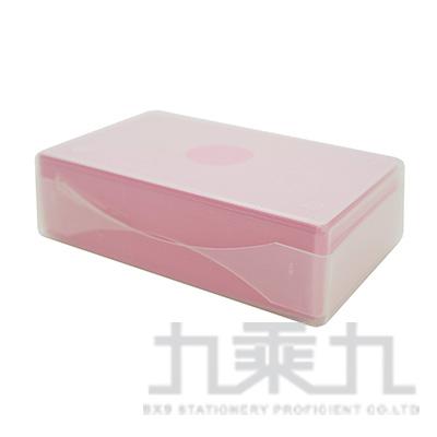 西源名片紙(粉紅) 6821