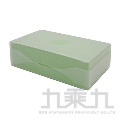 西源名片紙(淺綠) 6866