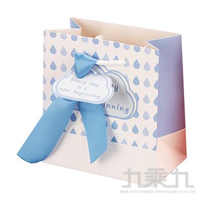 手提袋(少女心事-雲朵L) 73481