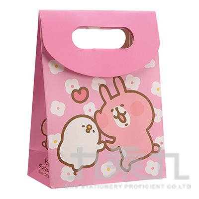 卡拉赫拉的小動物禮物袋-小 YE00005