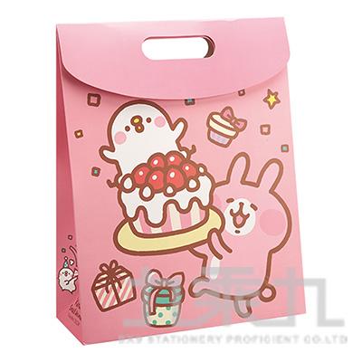 卡拉赫拉的小動物禮物袋-大 YE00003