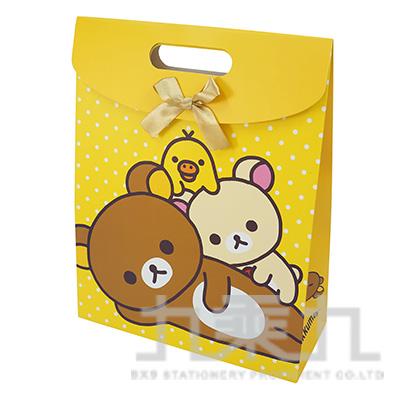 拉拉熊禮物袋-大 YE00014