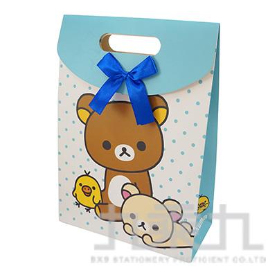 拉拉熊禮物袋-中 YE00015