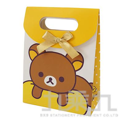 拉拉熊禮物袋-小 YE00016