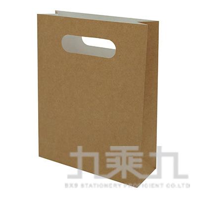 原味厚牛皮紙小禮袋(200P) TD1065-2