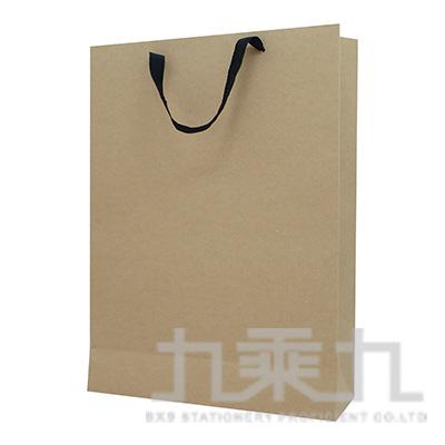 直式特大原味厚牛皮紙袋 TD1065-6