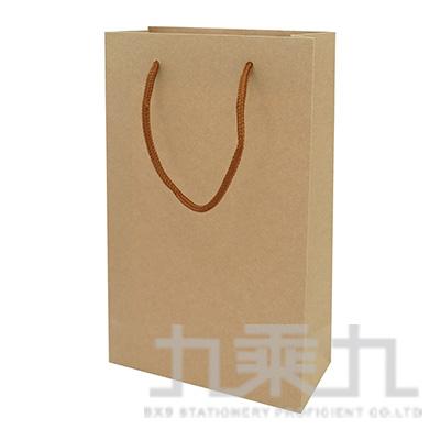 原味牛皮手提袋(200P) TD1067-3