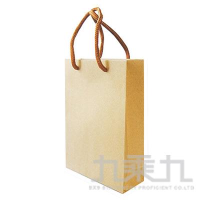 環保牛皮紙袋(S) 3352
