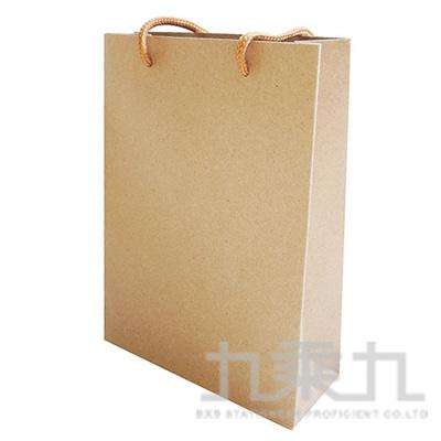 環保牛皮紙袋(XL) 3355