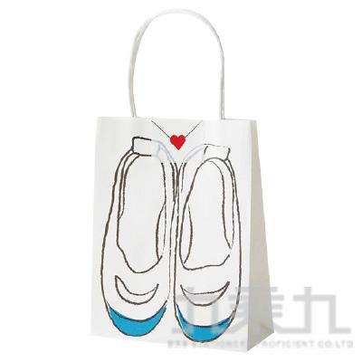 文青禮袋-室內鞋  XZV86021