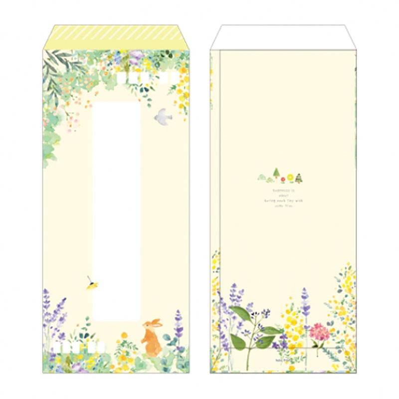 花漾中式信封 PEA-1501B