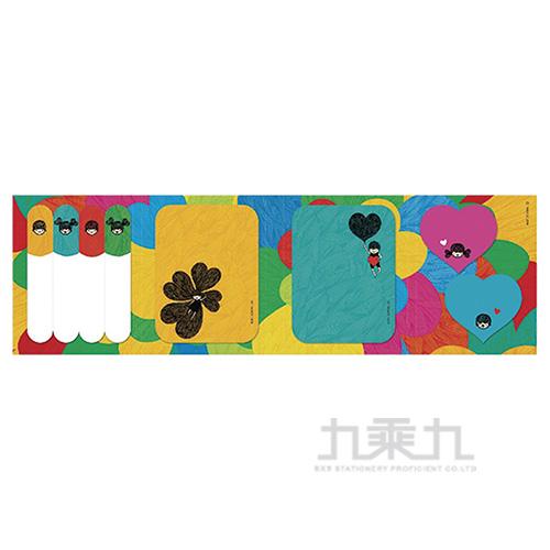 0416X1024-N次貼組合包-愛滿滿 62148