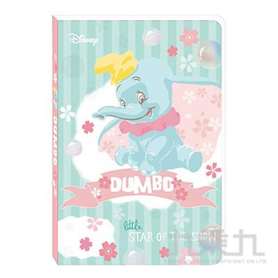 迪士尼好可愛定頁筆記 DPNA-339B
