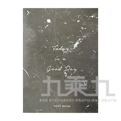 16K小清新固頁筆記-A W02-043