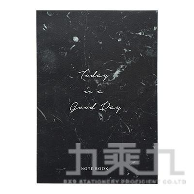 25K小清新固頁厚筆記-A W02-047