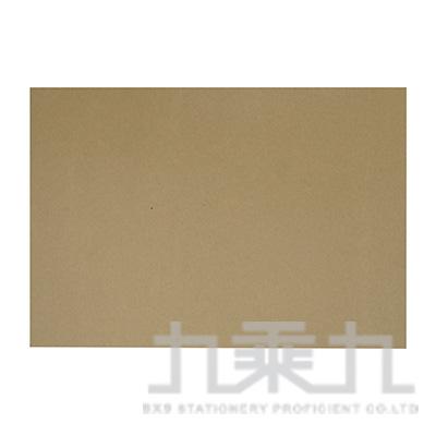 8K 牛皮紙板(500P)